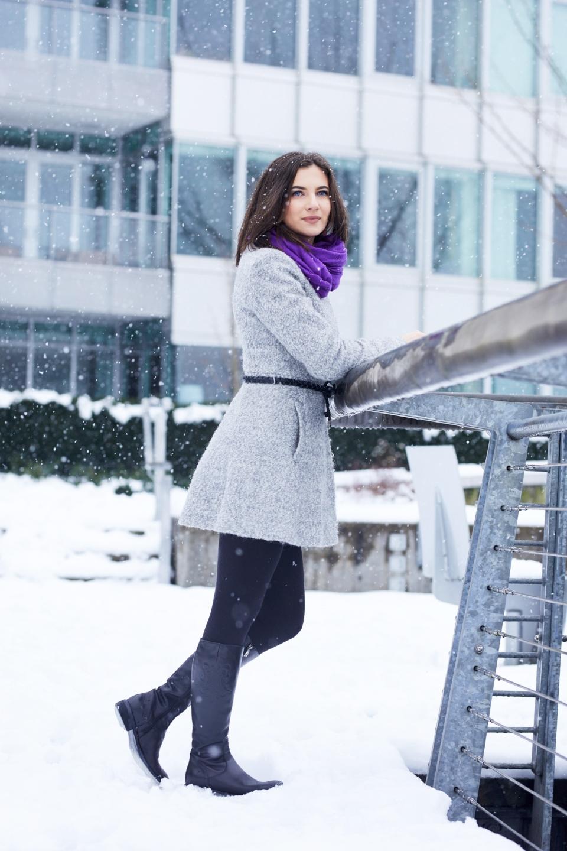 grey-coat-purple-scarf